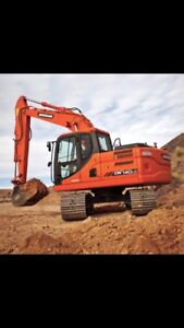 Looking to buy 140 daewoo/doosan