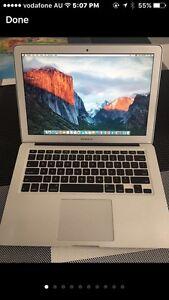 MacBook Air 13- top spec-1.7 ghz core i7 West Perth Perth City Area Preview