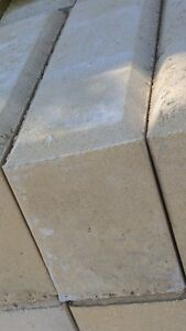 Limestone bevelled blocks 50/25/16cm Armadale Armadale Area Preview