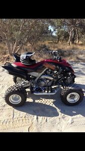 Raptor 700 special edition O'Connor Fremantle Area Preview
