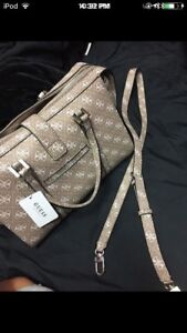Guess purse new w/ tags