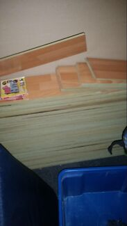 Floating Floor Boards PICK UP TODAY CHEAP