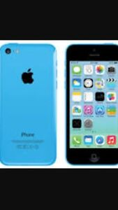 Iphone 5c on koodo with otterbox case 8gb