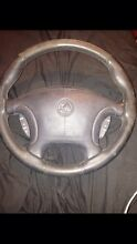 Vt / vx steering wheel with airbag Craigie Joondalup Area Preview