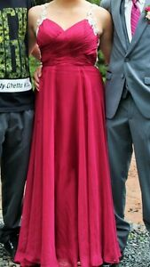 Lara Prom dress