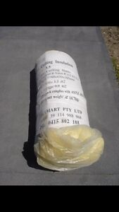 Bags of insulation Delahey Brimbank Area Preview