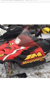 Arctic cat parts don't miss this one like new parts