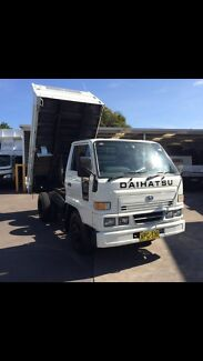 Tipper hire Warriewood Pittwater Area Preview