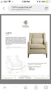 Vogel Chair