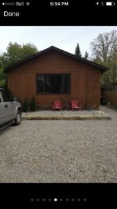 Downtown Grand Bend monthly Off Season Rentals
