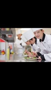 """Commercial Cookery Certificate III & IV, Be Qualified or apply 457"""" Brisbane City Brisbane North West Preview"""
