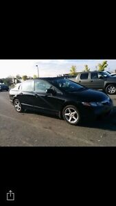 honda civic 2009 automatic