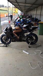 R6 trackbike Glenwood Blacktown Area Preview