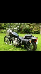 2005 Honda Shadow 600 VLX