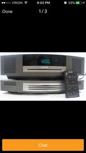 Bose wave system multi disc changer