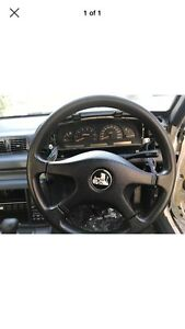 VP SS steering wheel Berwick Casey Area Preview
