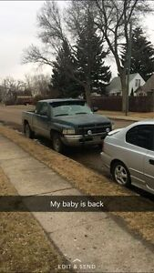 96 Ram for sale or trade
