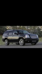 Looking for a full size SUV