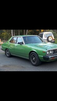Datsun skyline 1979 Melbourne CBD Melbourne City Preview