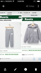 Looking for 2-3 t roots stuff