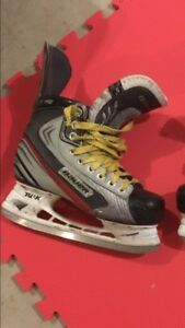 Bauer skates for sale