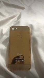 Iphone 5,5s cover