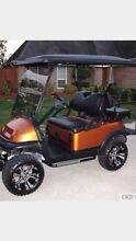 Wanted / Golfcarts / trailers Bargara Bundaberg City Preview