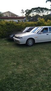 1990 Nissan Skyline Sedan Manly West Brisbane South East Preview