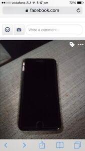 iPhone 7 plus unlocked  32 gb great condition