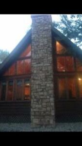 Grand Beach Provincial Park Cabin Rental