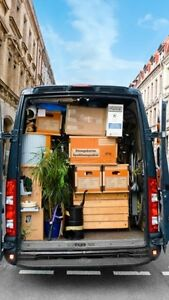 Cheap and reliable movers / man and a van cheapest rate Pascoe Vale Moreland Area Preview