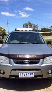 Ford territory Pioneer Bay Bass Coast Preview