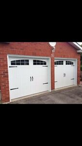 SAVE ON GARAGE DOORS Cambridge Kitchener Area image 10