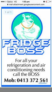 Evaporative cooling and Ac service $85