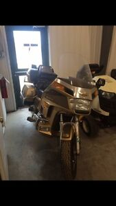 1985 Honda Goldwing LTD