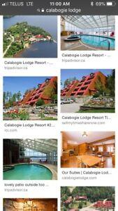 Calabogie Lodge Condo