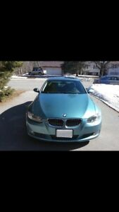 2008 BMW 335i Coupe 6Spd Dinan stage 2 400hp!