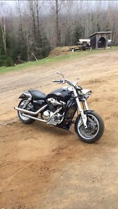 Suzuki mareauder 1600cc