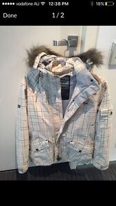 Billabong snow jacket (Size 10) Surry Hills Inner Sydney Preview