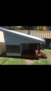 Luxury dog house Kurri Kurri Cessnock Area Preview