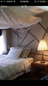 Rooms for rent in Niagara Falls