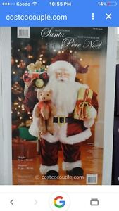 Looking to buy 34 inch traditional santa