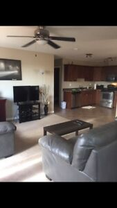 FULLY FURNISHED EXECUTIVE CONDO FOR RENT IN DAWSON CREEK