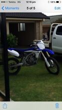 Yzf450 swaps Taree Greater Taree Area Preview
