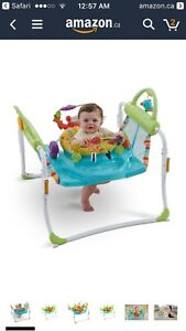 Fisher-Price First steps jumperoo