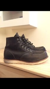 Red Wings boots sz 11