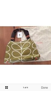 Orla Kiely Bag Manning South Perth Area Preview