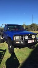 Toyota hilux 86 ln65 Stanthorpe Southern Downs Preview