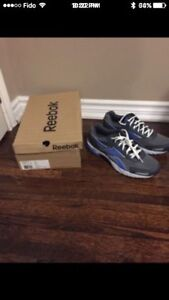Men's Size 11.5 Reebok Running Shoes-new in box