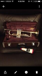 Trumpet for student